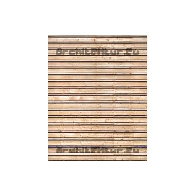 bardage bois n 01 lames altern es. Black Bedroom Furniture Sets. Home Design Ideas
