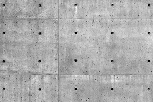 Béton banché texture