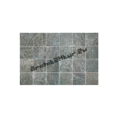 Basalt paving stones