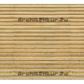 Wood boarding  N°02