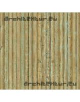 Bardage Bois N°03 Bandes verticales