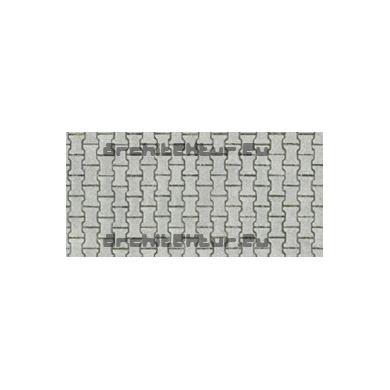 Paving stones N°08