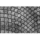 Sol Pavés N°10 Granit