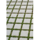 Paving stones N°12 with grass