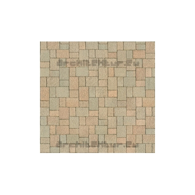 Paving stones N°13 2 sizes