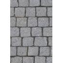 Paving stones N°20 Square cobblestones