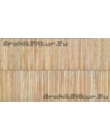Wood boarding  N°10 vertical