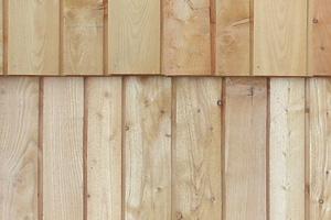 bardage bois n 10 lames verticales. Black Bedroom Furniture Sets. Home Design Ideas