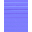 Metal board N°20 Trapeza