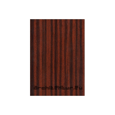 Lame de bois N°07 Mahagoni