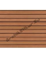 Outdoor wood floor N°02