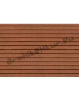 Outdoor wood floor N°03 teck
