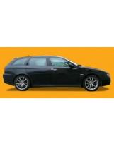 Alfa Romeo N°01 Profil