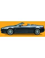 Aston Martin DB 9 V Profil