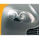 Aston Martin V Face