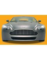Aston Martin V Front
