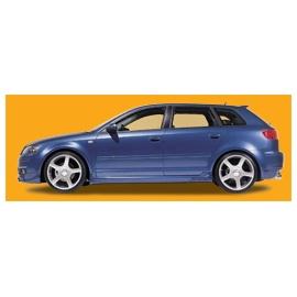 Audi A3 Profil