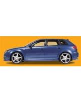 Audi A3 Profile