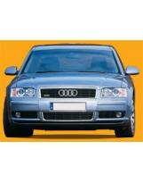 Audi A8 Front