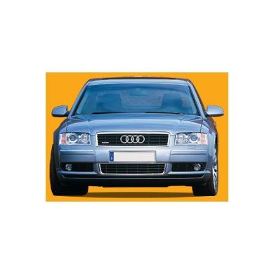 Audi A8 Face
