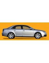 Audi S4 Profile