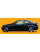 BMW M3 Profil