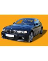 BMW M3 Vue de côté