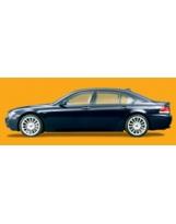 BMW s7 Profile