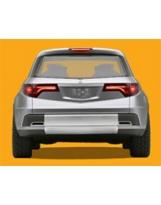 Honda Acura Back