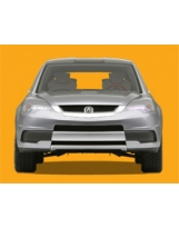 Honda Acura Front