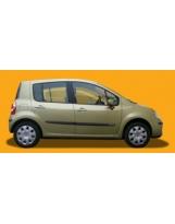 Modus Renault Profil